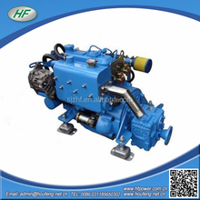 China Supplier Second Hand Used Marine Engine