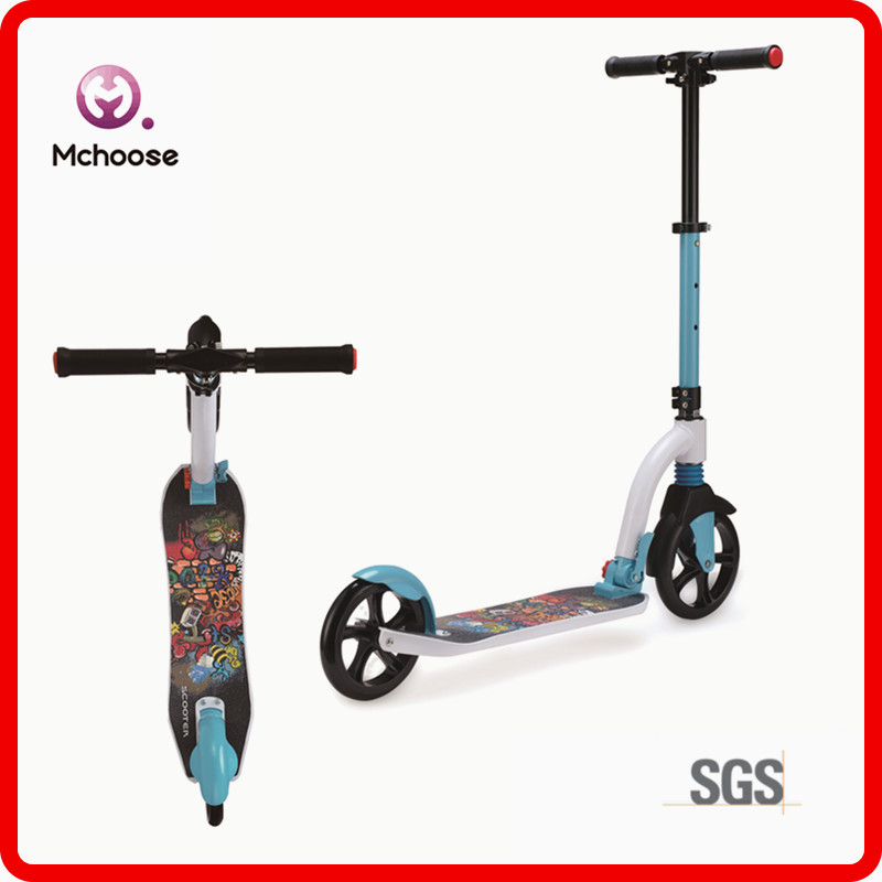Fashion adult scooter with high quality Fast Delivery