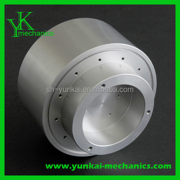High precision cnc machining parts, truck parts cnc turning service