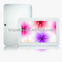 10.1 inch android tablet pc 3g wifi