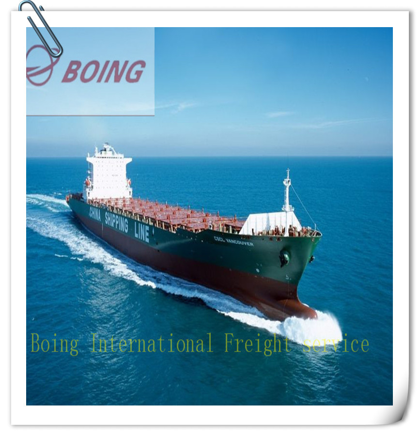 Sea shipping/Ocean freight rates to SAVANNAH USA from China Shanghai/Guangzhou/Shenzhen ( skype : boingjosie )