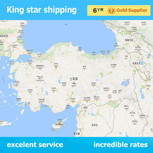 cheap freight from China to Istanbul/turkey Istanbul/turkey with low cost