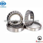 Taper roller bearing 32220 for auto and truck spare parts 100*180*49mm