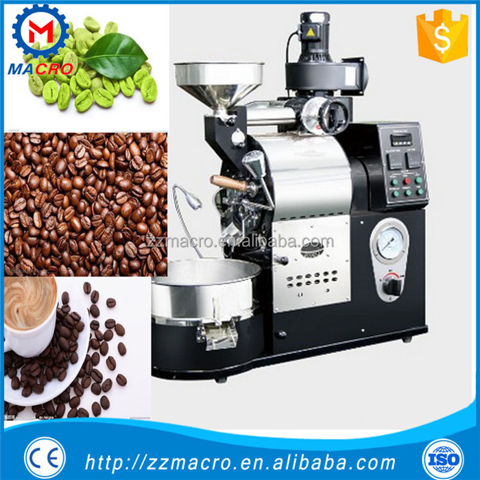factory supply automatic coffee machine 10kg coffee roaster