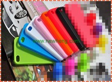 DIY tpu cross stitch cover cell phone case for iphone 6s plus