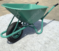 WB6414 (garden) lightweight wheelbarrow