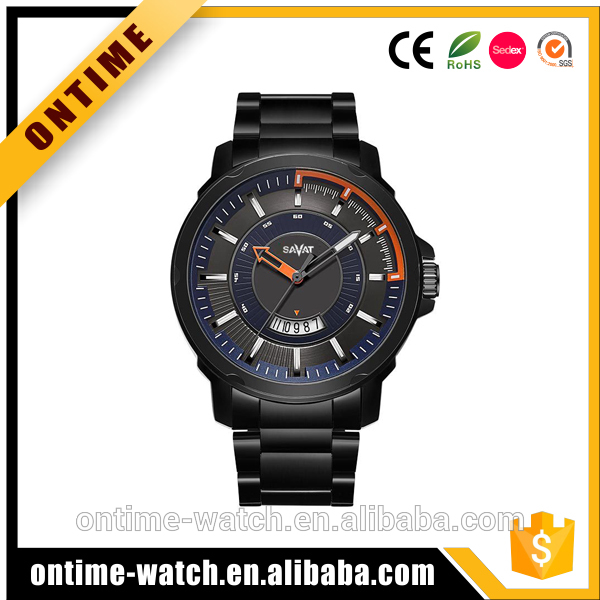 China Supplier japan quartz watches Factory