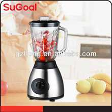 Home appliance stainless steel smoothie maker