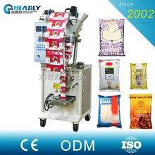 Multi-function Liquidity Fine Powder Filling and Packing Machine