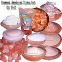 Good Quality Unrefined Organic Himalayan Crystal Salt