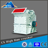 Stone Crushing Plant Cx Fine Powder Crusher For Secondary Crushing