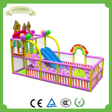 Small indoor baby ocean ball pool / family play equipment for sale