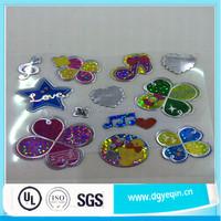 actavis prometh cough syrup label sticker/address label,adhesive label printer
