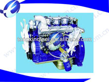 atuo diesel engine YSD490Q diesel engine assembly for truck