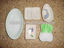 Dollar store supplier in china Household Cheap Soap dishes