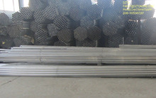 2 inch galvanized steel pipe exhaust pipe , galvanized steel pipe