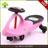 Hot Selling kids plasma cars for sale new model kids swing car cheap plastic twist plasma car