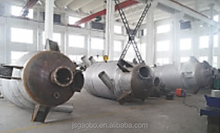 Good quality waste tire recycling equipment with IOS