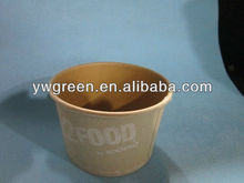 fast food bowl with lid colorful paper food container,aluminum food container with lids,hot food container disposable