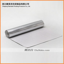 Newest high quality Reflective insulation laminated underlay sheet aluminum foam