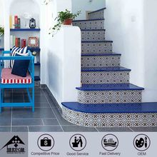 Popular Fashionable Design Custom Print Preferential Price Frost Proof Tiles