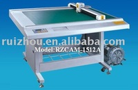 Paper Pattern Cutting Machine, Cutting plotter, Cutting Table