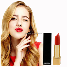 New Style Nude Sexy Matte Velvet Lipstick Long Lasting Moisturizing Make Up Ruby Rose Tint Lip Makeup beauty choice <strong>Cosmetic</strong>