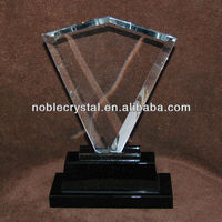 Noble Crystal Excutive Blank Trophy