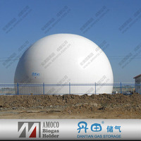 2015 New Technology Biogas Membrane/Biogas Plant/Biogas Equipment