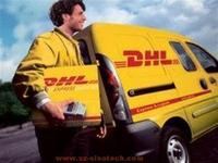 Cheap International Express Logistic Courier Services From China to India