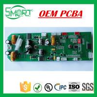 Smart Bes Electronic Powder Machine Fr-4 PCB Assembly Fast PCBA