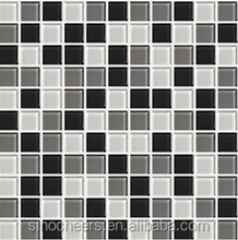 2014 new trend glass mosaic tiles wholesale glass tiles prices