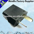 6A 125V or 250V Australia adaptor plug for electrical appliances