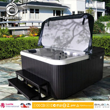 Chinese Supplier Balboa Control Hot Tub a family Sex Massage Hot Tub