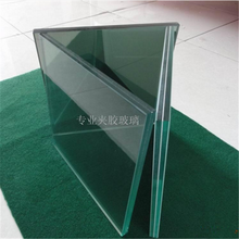 Chinese Manufacturer ultra clear low iron tempered laminated glass for building