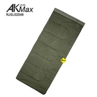Warm And Soft Military Sleeping Bag Provided By AKMAX In Low Price