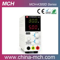 Multi-functional old-established variable MCH-305D AC/DC Wandler switching power supply for refurbished electronics repairing
