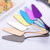 high quality OEM logo cake server stainless steel cake cutter divider