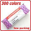 most popular twist pp rope high quality paracord rope