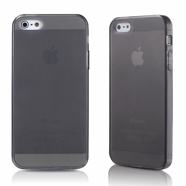 Frosted Rubber TPU case for Apple iPhone 5,for iPhone 5s Case with USB Dust Plug