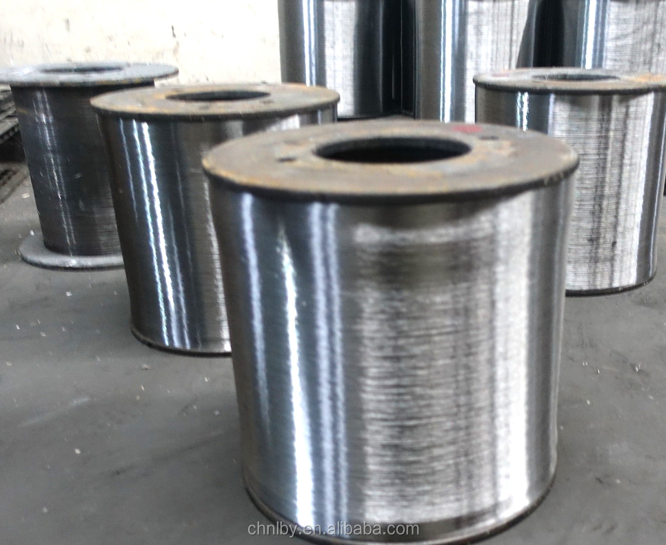 0.09mm stainless steel wire for scourer brand tian hong
