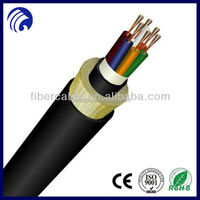 ADSS G652d Fiber Cable Used To