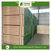 WADA Pine LVL Panel for construction scaffolding