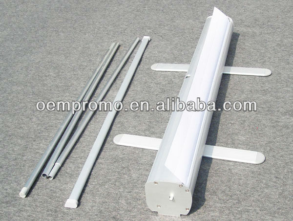 Promotional Advertising Custom roll up display
