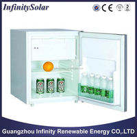 60L kitchen appliance fridge refrigerator built-in mini bar fridge / refrigerator