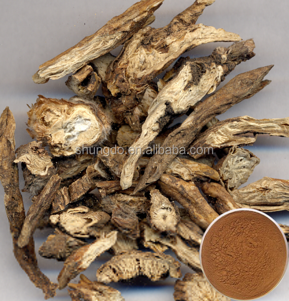 Health Food Anemone Root P.E / Pulsatilla chinensis Extract
