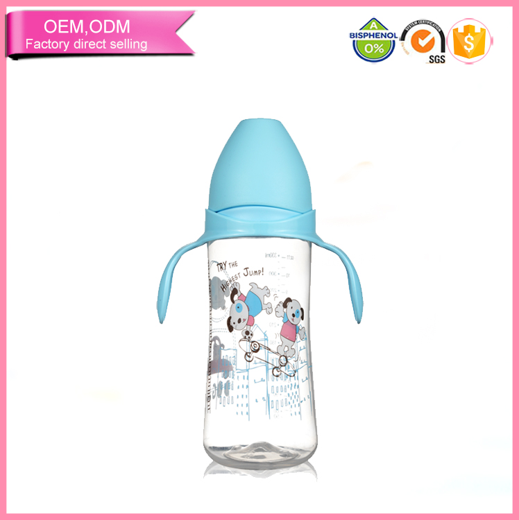 Health care PP gient baby bottles factory china <strong>manufacturing</strong>