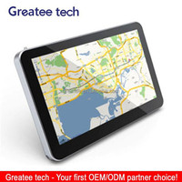 7 inch Car GPS Navigation 84h-3 gps free map