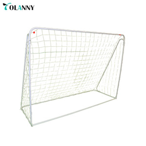high quality fashion factory price professional football training rebound soccer goal