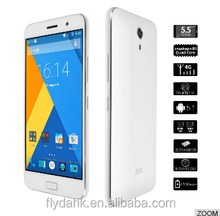 NEW!!! ZUK Z1 5.5 Inch Android 5.1 Qualcomm Octa Core RAM 3GB ROM 64GB 13.0MP 4G LTE ZUK Z1 mobile phone
